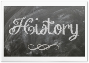 History HD Wide Wallpaper for Widescreen