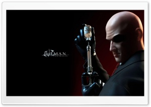 Hitman HD Wide Wallpaper for 4K UHD Widescreen desktop & smartphone