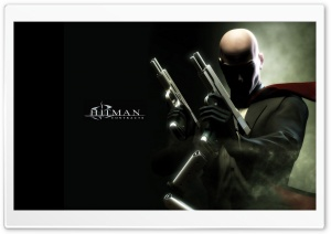 Hitman 2 HD Wide Wallpaper for Widescreen