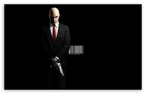 Hitman HD wallpaper for Wide 16:10 5:3 Widescreen WHXGA WQXGA WUXGA WXGA WGA ; HD 16:9 High Definition WQHD QWXGA 1080p 900p 720p QHD nHD ; Standard 4:3 5:4 Fullscreen UXGA XGA SVGA QSXGA SXGA ; MS 3:2 DVGA HVGA HQVGA devices ( Apple PowerBook G4 iPhone 4 3G 3GS iPod Touch ) ; Mobile VGA WVGA iPhone iPad PSP Phone - VGA QVGA Smartphone ( PocketPC GPS iPod Zune BlackBerry HTC Samsung LG Nokia Eten Asus ) WVGA WQVGA Smartphone ( HTC Samsung Sony Ericsson LG Vertu MIO ) HVGA Smartphone ( Apple iPhone iPod BlackBerry HTC Samsung Nokia ) Sony PSP Zune HD Zen ; Tablet 1&2 Android ;