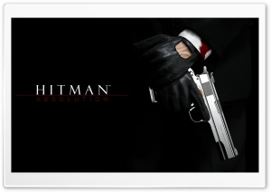 Hitman 5: Absolution HD Wide Wallpaper for 4K UHD Widescreen desktop & smartphone
