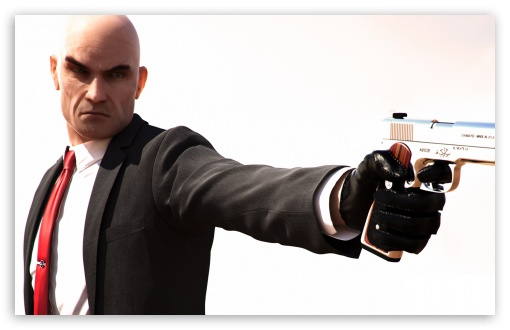 Hitman Absolution HD wallpaper for Wide 16:10 5:3 Widescreen WHXGA WQXGA WUXGA WXGA WGA ; HD 16:9 High Definition WQHD QWXGA 1080p 900p 720p QHD nHD ; Mobile 5:3 16:9 - WGA WQHD QWXGA 1080p 900p 720p QHD nHD ;