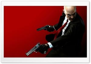 Hitman Absolution Ultra HD Wallpaper for 4K UHD Widescreen desktop, tablet & smartphone