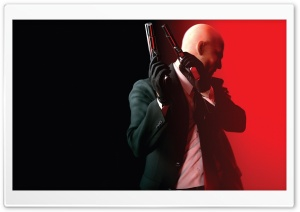 Hitman Absolution HD Wide Wallpaper for Widescreen
