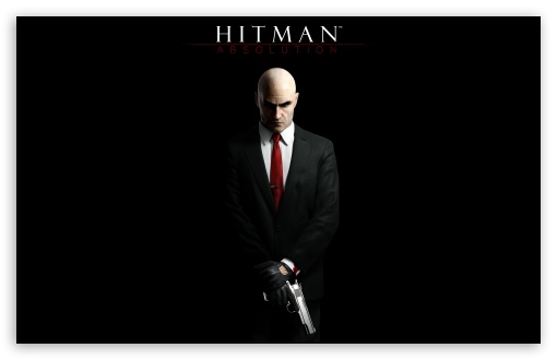 Hitman Absolution - Agent 47 (Video Game) HD wallpaper for Wide 16:10 5:3 Widescreen WHXGA WQXGA WUXGA WXGA WGA ; Standard 4:3 5:4 3:2 Fullscreen UXGA XGA SVGA QSXGA SXGA DVGA HVGA HQVGA devices ( Apple PowerBook G4 iPhone 4 3G 3GS iPod Touch ) ; Tablet 1:1 ; iPad 1/2/Mini ; Mobile 4:3 5:3 3:2 5:4 - UXGA XGA SVGA WGA DVGA HVGA HQVGA devices ( Apple PowerBook G4 iPhone 4 3G 3GS iPod Touch ) QSXGA SXGA ;