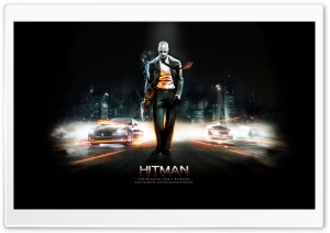 HITMAN Agent47 2015 Ultra HD Wallpaper for 4K UHD Widescreen desktop, tablet & smartphone