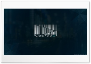 HITMAN AGENT 47 BARCODE HD Wide Wallpaper for Widescreen