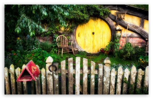 Hobbit House HD wallpaper for Wide 16:10 5:3 Widescreen WHXGA WQXGA WUXGA WXGA WGA ; HD 16:9 High Definition WQHD QWXGA 1080p 900p 720p QHD nHD ; Standard 4:3 5:4 3:2 Fullscreen UXGA XGA SVGA QSXGA SXGA DVGA HVGA HQVGA devices ( Apple PowerBook G4 iPhone 4 3G 3GS iPod Touch ) ; Tablet 1:1 ; iPad 1/2/Mini ; Mobile 4:3 5:3 3:2 16:9 5:4 - UXGA XGA SVGA WGA DVGA HVGA HQVGA devices ( Apple PowerBook G4 iPhone 4 3G 3GS iPod Touch ) WQHD QWXGA 1080p 900p 720p QHD nHD QSXGA SXGA ;