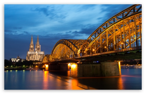 Hohenzollern Bridge, Rhine river, Cologne city, Cologne ❤ 4K UHD Wallpaper for Wide 16:10 5:3 Widescreen WHXGA WQXGA WUXGA WXGA WGA ; 4K UHD 16:9 Ultra High Definition 2160p 1440p 1080p 900p 720p ; Standard 4:3 5:4 3:2 Fullscreen UXGA XGA SVGA QSXGA SXGA DVGA HVGA HQVGA ( Apple PowerBook G4 iPhone 4 3G 3GS iPod Touch ) ; Smartphone 16:9 3:2 5:3 2160p 1440p 1080p 900p 720p DVGA HVGA HQVGA ( Apple PowerBook G4 iPhone 4 3G 3GS iPod Touch ) WGA ; Tablet 1:1 ; iPad 1/2/Mini ; Mobile 4:3 5:3 3:2 16:9 5:4 - UXGA XGA SVGA WGA DVGA HVGA HQVGA ( Apple PowerBook G4 iPhone 4 3G 3GS iPod Touch ) 2160p 1440p 1080p 900p 720p QSXGA SXGA ;