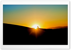 Holding The Sun HD Wide Wallpaper for 4K UHD Widescreen desktop & smartphone