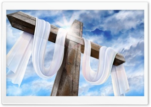 Holy Cross HD Wide Wallpaper for Widescreen