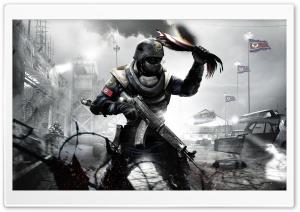 Homefront HD Wide Wallpaper for 4K UHD Widescreen desktop & smartphone