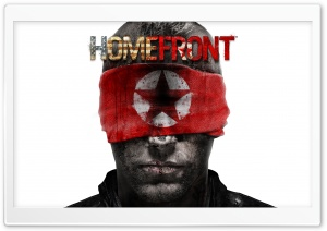 Homefront 2011 Game HD Wide Wallpaper for Widescreen