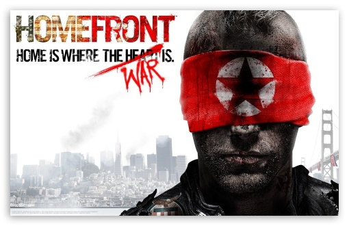 Homefront Game ❤ 4K UHD Wallpaper for Wide 16:10 5:3 Widescreen WHXGA WQXGA WUXGA WXGA WGA ; 4K UHD 16:9 Ultra High Definition 2160p 1440p 1080p 900p 720p ; Standard 3:2 Fullscreen DVGA HVGA HQVGA ( Apple PowerBook G4 iPhone 4 3G 3GS iPod Touch ) ; Mobile 5:3 3:2 16:9 - WGA DVGA HVGA HQVGA ( Apple PowerBook G4 iPhone 4 3G 3GS iPod Touch ) 2160p 1440p 1080p 900p 720p ;