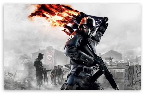 Homefront, US Flag ❤ 4K UHD Wallpaper for Wide 16:10 5:3 Widescreen WHXGA WQXGA WUXGA WXGA WGA ; 4K UHD 16:9 Ultra High Definition 2160p 1440p 1080p 900p 720p ; Standard 4:3 5:4 3:2 Fullscreen UXGA XGA SVGA QSXGA SXGA DVGA HVGA HQVGA ( Apple PowerBook G4 iPhone 4 3G 3GS iPod Touch ) ; Tablet 1:1 ; iPad 1/2/Mini ; Mobile 4:3 5:3 3:2 16:9 5:4 - UXGA XGA SVGA WGA DVGA HVGA HQVGA ( Apple PowerBook G4 iPhone 4 3G 3GS iPod Touch ) 2160p 1440p 1080p 900p 720p QSXGA SXGA ; Dual 16:10 5:3 16:9 4:3 5:4 WHXGA WQXGA WUXGA WXGA WGA 2160p 1440p 1080p 900p 720p UXGA XGA SVGA QSXGA SXGA ;