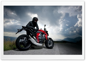 Honda CB1000R HD Wide Wallpaper for Widescreen