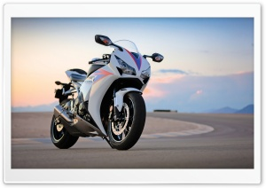 Honda CBR 1000 RR 2012 HD Wide Wallpaper for Widescreen