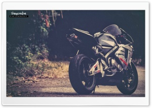 HONDA CBR 600 HD Wide Wallpaper for Widescreen