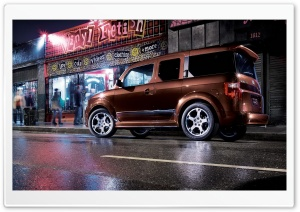 Honda Element Car 5 HD Wide Wallpaper for Widescreen