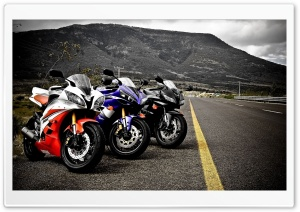Honda Motorcycles HD Wide Wallpaper for Widescreen