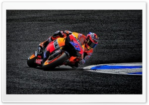 Honda Repsol HD Wide Wallpaper for Widescreen