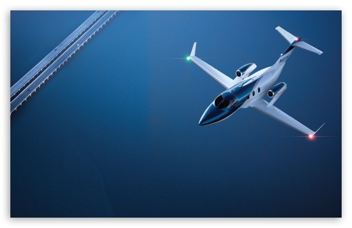 HondaJet In Flight HD wallpaper for Standard 4:3 5:4 Fullscreen UXGA XGA SVGA QSXGA SXGA ; Wide 16:10 5:3 Widescreen WHXGA WQXGA WUXGA WXGA WGA ; HD 16:9 High Definition WQHD QWXGA 1080p 900p 720p QHD nHD ; Other 3:2 DVGA HVGA HQVGA devices ( Apple PowerBook G4 iPhone 4 3G 3GS iPod Touch ) ; Mobile VGA WVGA iPhone iPad PSP Phone - VGA QVGA Smartphone ( PocketPC GPS iPod Zune BlackBerry HTC Samsung LG Nokia Eten Asus ) WVGA WQVGA Smartphone ( HTC Samsung Sony Ericsson LG Vertu MIO ) HVGA Smartphone ( Apple iPhone iPod BlackBerry HTC Samsung Nokia ) Sony PSP Zune HD Zen ; Tablet 2 ;