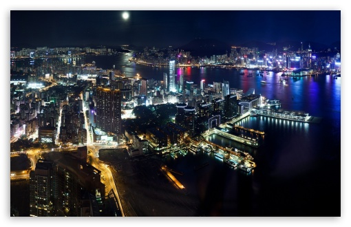 Hong Kong Night Panorama HD wallpaper for Wide 16:10 5:3 Widescreen WHXGA WQXGA WUXGA WXGA WGA ; HD 16:9 High Definition WQHD QWXGA 1080p 900p 720p QHD nHD ; Standard 4:3 5:4 3:2 Fullscreen UXGA XGA SVGA QSXGA SXGA DVGA HVGA HQVGA devices ( Apple PowerBook G4 iPhone 4 3G 3GS iPod Touch ) ; Tablet 1:1 ; iPad 1/2/Mini ; Mobile 4:3 5:3 3:2 16:9 5:4 - UXGA XGA SVGA WGA DVGA HVGA HQVGA devices ( Apple PowerBook G4 iPhone 4 3G 3GS iPod Touch ) WQHD QWXGA 1080p 900p 720p QHD nHD QSXGA SXGA ; Dual 16:10 5:3 16:9 4:3 5:4 WHXGA WQXGA WUXGA WXGA WGA WQHD QWXGA 1080p 900p 720p QHD nHD UXGA XGA SVGA QSXGA SXGA ;