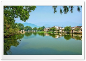 Hongcun HD Wide Wallpaper for Widescreen