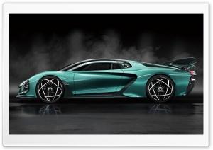 Hongqi S9 Hybrid Supercar Ultra HD Wallpaper for 4K UHD Widescreen desktop, tablet & smartphone