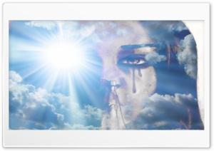 Hope Besides Tears Ultra HD Wallpaper for 4K UHD Widescreen desktop, tablet & smartphone