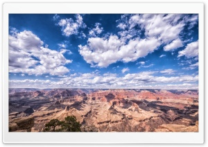 Hopi Point, Grand Canyon Panorama, Arizona Ultra HD Wallpaper for 4K UHD Widescreen desktop, tablet & smartphone