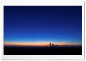 Horizon Sunrise HD Wide Wallpaper for Widescreen