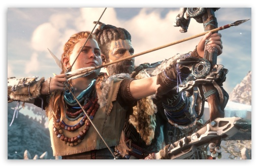 Horizon Zero Dawn Aloy Bow ❤ 4K UHD Wallpaper for Wide 16:10 5:3 Widescreen WHXGA WQXGA WUXGA WXGA WGA ; 4K UHD 16:9 Ultra High Definition 2160p 1440p 1080p 900p 720p ; Standard 4:3 3:2 Fullscreen UXGA XGA SVGA DVGA HVGA HQVGA ( Apple PowerBook G4 iPhone 4 3G 3GS iPod Touch ) ; iPad 1/2/Mini ; Mobile 4:3 5:3 3:2 16:9 - UXGA XGA SVGA WGA DVGA HVGA HQVGA ( Apple PowerBook G4 iPhone 4 3G 3GS iPod Touch ) 2160p 1440p 1080p 900p 720p ;