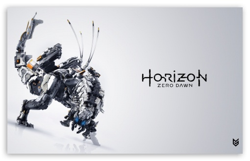 Horizon Zero Dawn Robot ❤ 4K UHD Wallpaper for Wide 16:10 5:3 Widescreen WHXGA WQXGA WUXGA WXGA WGA ; 4K UHD 16:9 Ultra High Definition 2160p 1440p 1080p 900p 720p ; UHD 16:9 2160p 1440p 1080p 900p 720p ; Mobile 5:3 16:9 - WGA 2160p 1440p 1080p 900p 720p ;