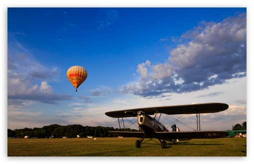 Hot Air Balloon vs. Plane ❤ 4K UHD Wallpaper for Wide 16:10 5:3 Widescreen WHXGA WQXGA WUXGA WXGA WGA ; UltraWide 21:9 24:10 ; 4K UHD 16:9 Ultra High Definition 2160p 1440p 1080p 900p 720p ; UHD 16:9 2160p 1440p 1080p 900p 720p ; Standard 4:3 5:4 3:2 Fullscreen UXGA XGA SVGA QSXGA SXGA DVGA HVGA HQVGA ( Apple PowerBook G4 iPhone 4 3G 3GS iPod Touch ) ; iPad 1/2/Mini ; Mobile 4:3 5:3 3:2 16:9 5:4 - UXGA XGA SVGA WGA DVGA HVGA HQVGA ( Apple PowerBook G4 iPhone 4 3G 3GS iPod Touch ) 2160p 1440p 1080p 900p 720p QSXGA SXGA ; Dual 16:10 5:3 16:9 4:3 5:4 3:2 WHXGA WQXGA WUXGA WXGA WGA 2160p 1440p 1080p 900p 720p UXGA XGA SVGA QSXGA SXGA DVGA HVGA HQVGA ( Apple PowerBook G4 iPhone 4 3G 3GS iPod Touch ) ; Triple 16:10 5:3 16:9 4:3 5:4 3:2 WHXGA WQXGA WUXGA WXGA WGA 2160p 1440p 1080p 900p 720p UXGA XGA SVGA QSXGA SXGA DVGA HVGA HQVGA ( Apple PowerBook G4 iPhone 4 3G 3GS iPod Touch ) ;