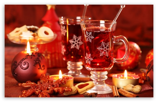 Hot Christmas Tea ❤ 4K UHD Wallpaper for Wide 16:10 5:3 Widescreen WHXGA WQXGA WUXGA WXGA WGA ; 4K UHD 16:9 Ultra High Definition 2160p 1440p 1080p 900p 720p ; Standard 4:3 3:2 Fullscreen UXGA XGA SVGA DVGA HVGA HQVGA ( Apple PowerBook G4 iPhone 4 3G 3GS iPod Touch ) ; iPad 1/2/Mini ; Mobile 4:3 5:3 3:2 16:9 - UXGA XGA SVGA WGA DVGA HVGA HQVGA ( Apple PowerBook G4 iPhone 4 3G 3GS iPod Touch ) 2160p 1440p 1080p 900p 720p ;