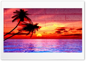 Hot Hawaii Ultra HD Wallpaper for 4K UHD Widescreen desktop, tablet & smartphone