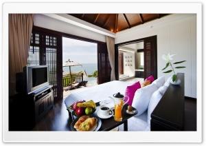 Hotel Room Ultra HD Wallpaper for 4K UHD Widescreen desktop, tablet & smartphone