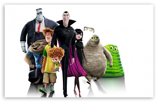 Hotel Transylvania 2 Movie ❤ 4K UHD Wallpaper for Wide 16:10 5:3 Widescreen WHXGA WQXGA WUXGA WXGA WGA ; 4K UHD 16:9 Ultra High Definition 2160p 1440p 1080p 900p 720p ; Standard 4:3 5:4 3:2 Fullscreen UXGA XGA SVGA QSXGA SXGA DVGA HVGA HQVGA ( Apple PowerBook G4 iPhone 4 3G 3GS iPod Touch ) ; iPad 1/2/Mini ; Mobile 4:3 5:3 3:2 16:9 5:4 - UXGA XGA SVGA WGA DVGA HVGA HQVGA ( Apple PowerBook G4 iPhone 4 3G 3GS iPod Touch ) 2160p 1440p 1080p 900p 720p QSXGA SXGA ;