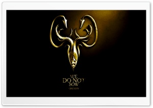 House Greyjoy HD Wide Wallpaper for Widescreen