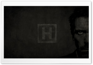 House MD HD Wide Wallpaper for Widescreen