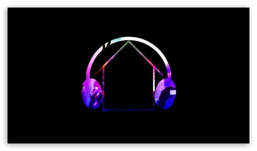 House Music Ultra Hd Desktop Background Wallpaper For 4k Uhd Tv