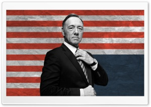 House of Cards Rogue HD Wide Wallpaper for 4K UHD Widescreen desktop & smartphone