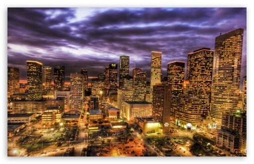 Houston At Night HD wallpaper for Wide 16:10 5:3 Widescreen WHXGA WQXGA WUXGA WXGA WGA ; HD 16:9 High Definition WQHD QWXGA 1080p 900p 720p QHD nHD ; Standard 4:3 5:4 3:2 Fullscreen UXGA XGA SVGA QSXGA SXGA DVGA HVGA HQVGA devices ( Apple PowerBook G4 iPhone 4 3G 3GS iPod Touch ) ; Tablet 1:1 ; iPad 1/2/Mini ; Mobile 4:3 5:3 3:2 16:9 5:4 - UXGA XGA SVGA WGA DVGA HVGA HQVGA devices ( Apple PowerBook G4 iPhone 4 3G 3GS iPod Touch ) WQHD QWXGA 1080p 900p 720p QHD nHD QSXGA SXGA ; Dual 16:10 5:3 16:9 WHXGA WQXGA WUXGA WXGA WGA WQHD QWXGA 1080p 900p 720p QHD nHD ;