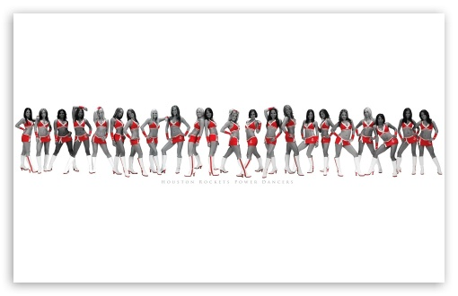 Houston Rockets Power Dancers ❤ 4K UHD Wallpaper for Wide 16:10 5:3 Widescreen WHXGA WQXGA WUXGA WXGA WGA ; 4K UHD 16:9 Ultra High Definition 2160p 1440p 1080p 900p 720p ; Standard 4:3 5:4 3:2 Fullscreen UXGA XGA SVGA QSXGA SXGA DVGA HVGA HQVGA ( Apple PowerBook G4 iPhone 4 3G 3GS iPod Touch ) ; iPad 1/2/Mini ; Mobile 4:3 5:3 3:2 16:9 5:4 - UXGA XGA SVGA WGA DVGA HVGA HQVGA ( Apple PowerBook G4 iPhone 4 3G 3GS iPod Touch ) 2160p 1440p 1080p 900p 720p QSXGA SXGA ;