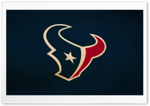 Houston Texans HD Wide Wallpaper for 4K UHD Widescreen desktop & smartphone