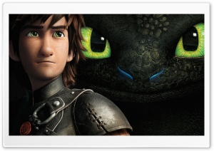 How To Train Your Dragon 2 Hiccup HD Wide Wallpaper for Widescreen