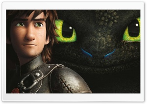 How To Train Your Dragon 2 HD Wide Wallpaper for 4K UHD Widescreen desktop & smartphone