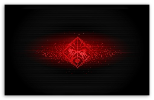 Download HP Omen HD Wallpaper