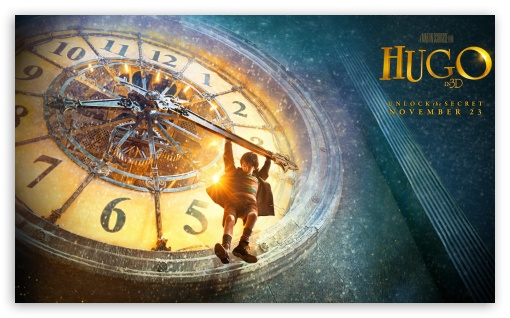 Hugo ❤ 4K UHD Wallpaper for Wide 5:3 Widescreen WGA ; 4K UHD 16:9 Ultra High Definition 2160p 1440p 1080p 900p 720p ; Mobile 5:3 16:9 - WGA 2160p 1440p 1080p 900p 720p ;